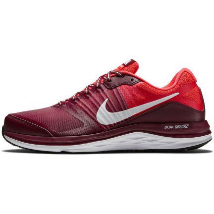 Nike Dual Fusion X Koşu Spor Ayakkabısı 709558601
