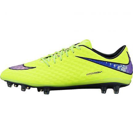 Nike Hypervenom Phantom Fg Krampon 599843758
