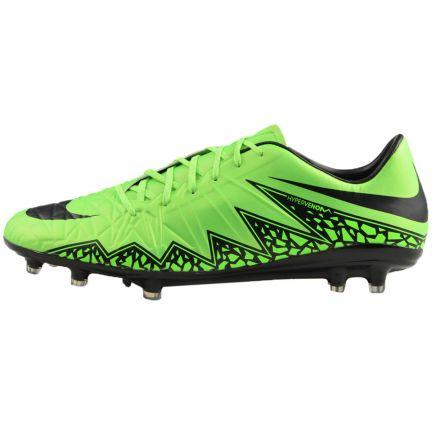 Nike Hypervenom Phatal Ii Fg Krampon 749893307