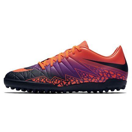 Nike Hypervenom Phelon Ii Tf Halı Saha Ayakkabısı 749899845