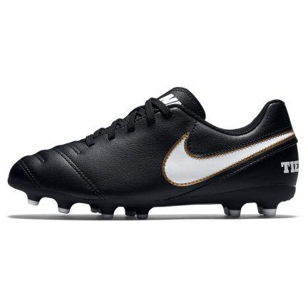 Nike Jr Tiempo Rio Iii Fg Çocuk Kramponu 819195010