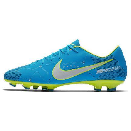 Nike Mercurıal Vıctory Vı Njr Fg Erkek Kramponu 921509400