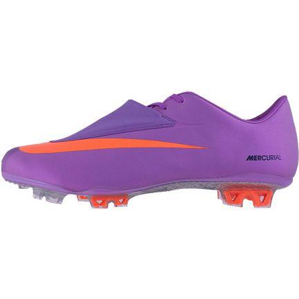 Nike Mercurial Vapor Vi Fg Krampon 396125584