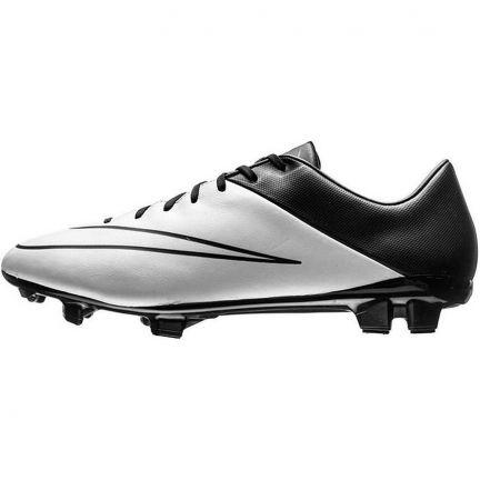 Nike Mercurial Veloce Ii Lthr Fg Krampon 768808001