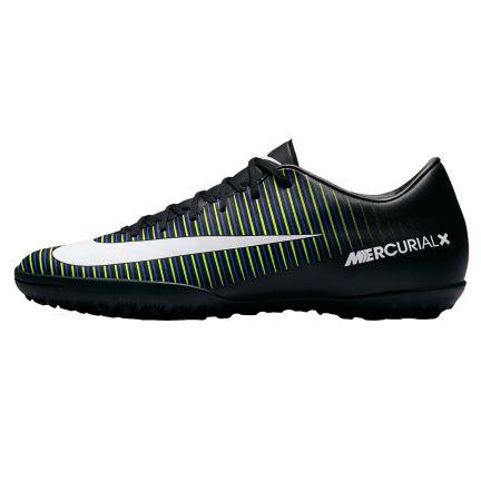 Nike Mercurialx Victory Vi Tf Halı Saha Ayakkabısı 831968013