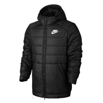 Nike Nsw Fill Jacket Hd Mont 861786010