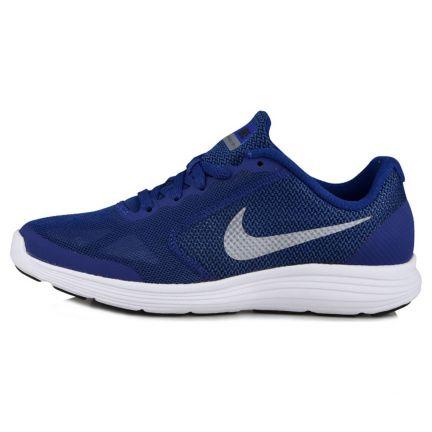 Nike Revolution 3 Gs Çocuk Koşu Ayakkabısı 819413400