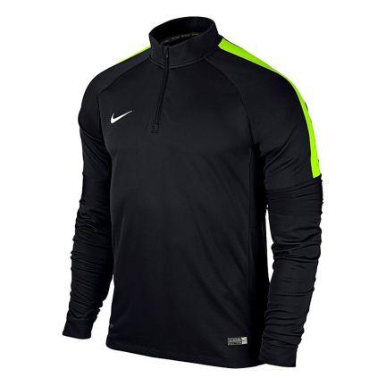 Nike Squad15 Ignite Midlayer Antrenman Eşofman Üst 645472011