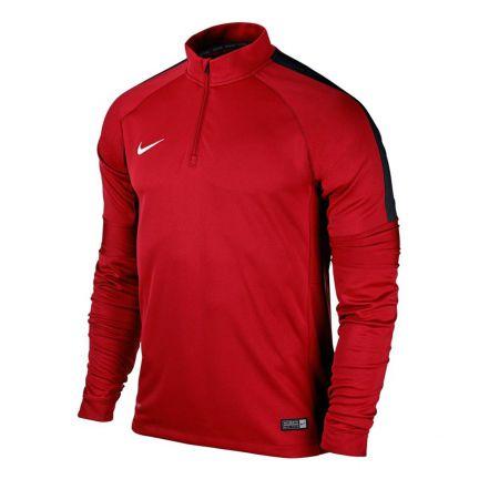 Nike Squad15 Ignite Midlayer Antrenman Eşofman Üst 645472657