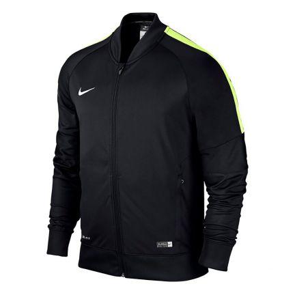 Nike Squad15 Sdln Knit Eşofman Üst 645478011