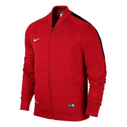 Nike Squad15 Sdln Knit Eşofman Üst 645478657