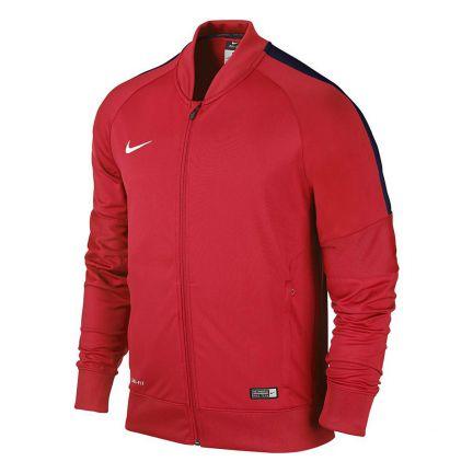 Nike Squad15 Sdln Knit Eşofman Üst 645478662