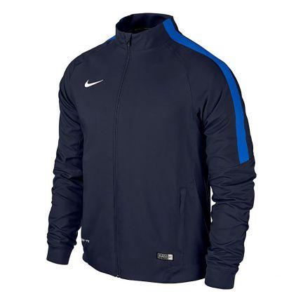 Nike Squad15 Sdln Wvn Eşofman Üst 645476451