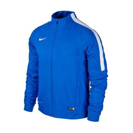Nike Squad15 Sdln Wvn Eşofman Üst 645476463
