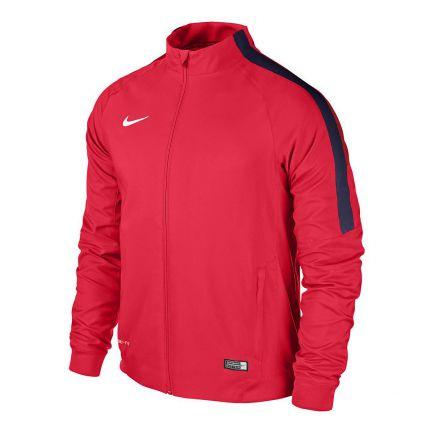 Nike Squad15 Sdln Wvn Eşofman Üst 645476662