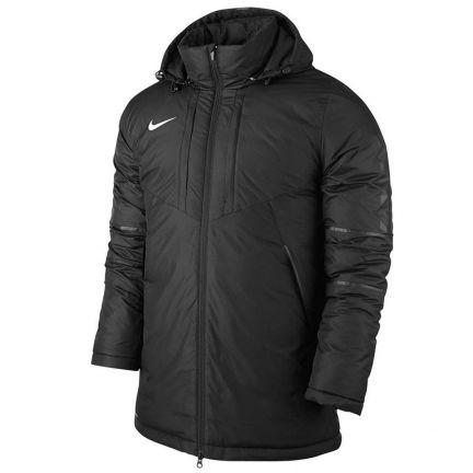 Nike Team Squad Winter Jckt Kaban 645536010