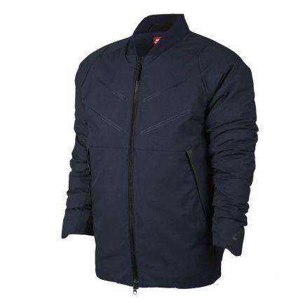 Nike Tech Flc Bomber Jacket Ceket 863726451