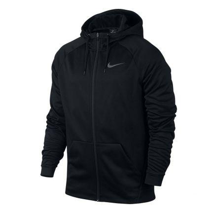 Nike Therma Hoodie Fz Sweatshirt 800187010
