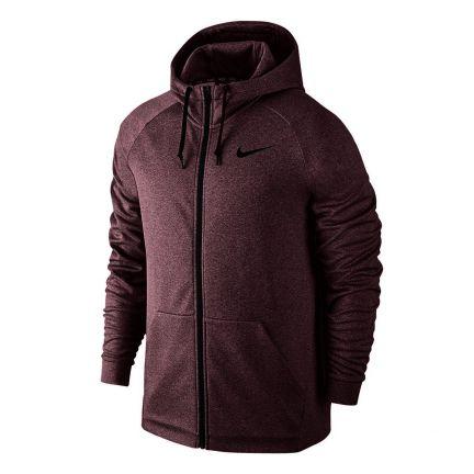 Nike Therma Hoodie Fz Sweatshirt 800187652