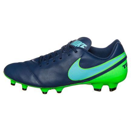 Nike Tiempo Genio Ii Leather Fg Krampon  819213443