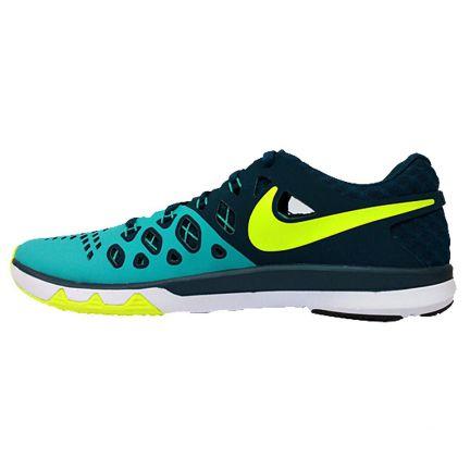 Nike Train Speed 4 Koşu Ayakkabısı 843937373