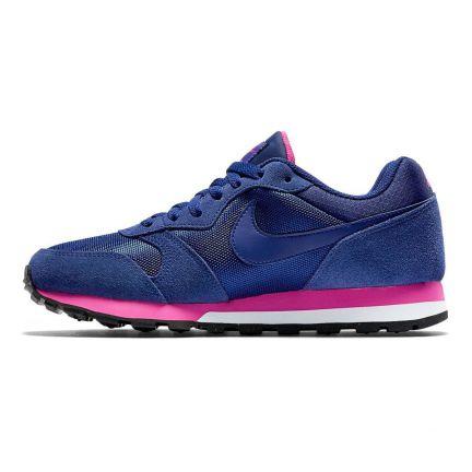 Nike Wmns Md Runner 2 Bayan Spor Ayakkabısı 749869446