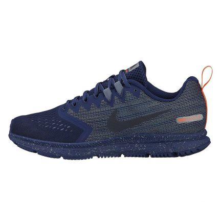 Nike Zoom Span 2 Shield Spor Ayakkabısı 921703400