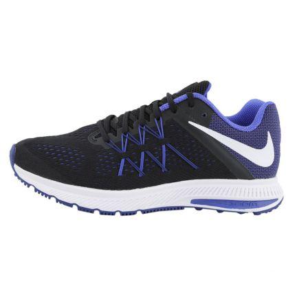 Nike Zoom Winflo 3 Koşu Ayakkabısı 831561012